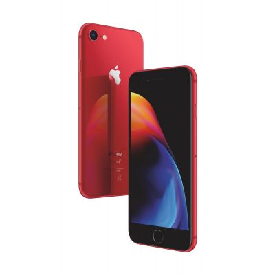 iPhone 8 64GB - (PRODUCT)RED