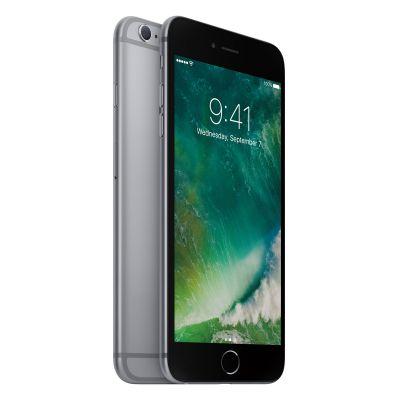 Тъмносив iPhone 6s Plus с 16 GB памет