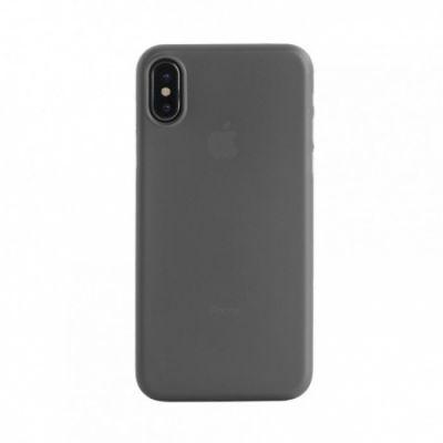 Tucano Nuvola case for iPhone X - Transparent