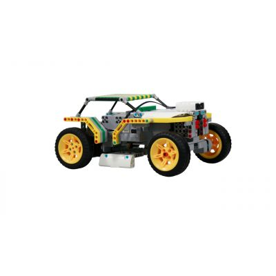 Роботизиран комплект KarBot Jimu от UBITECH