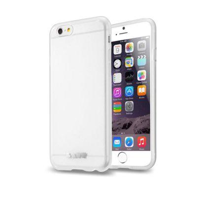 LAUT HUEX Frost: TPU Case for Apple iPhone 6/6S Plus