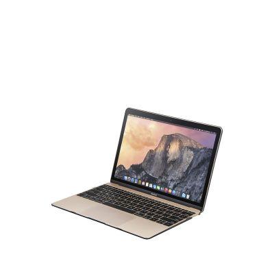 """Laut - Huex MacBook 12"""" case - Black"""