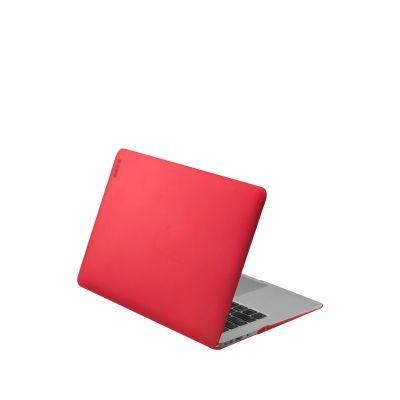 """Laut - Huex MacBook Air 13"""" case - Red"""