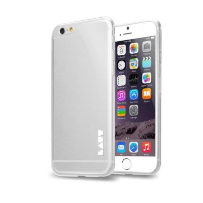 Laut LUME case for iPhone 6 Plus/6s Plus - UltraClear