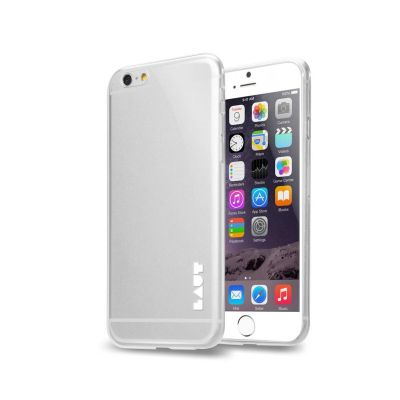 Laut LUME case for iPhone 6/6s - UltraClear
