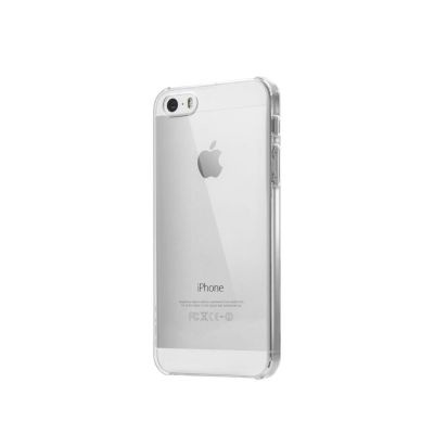 Laut - Slim iPhone5/5s case - Ultraclear