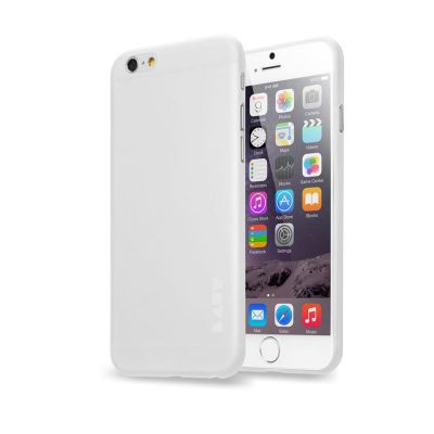 Laut - Slimskin iPhone 6 Plus case - Clear