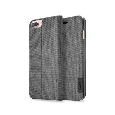 Laut APEX KNIT - Case for iPhone 7 Plus - Granit