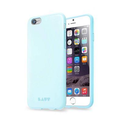 Laut - HUEX PASTELS case for iPhone 7 Plus - Baby Blue