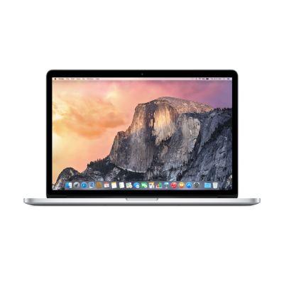 "Лаптоп MacBook Pro 15"" Retina дисплей, четириядрен процесор i7 2,2GHz, памет 16GB/256GB SSD, Intel Iris"