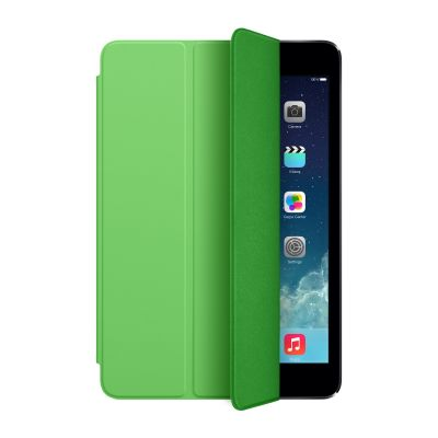 Зелен Apple iPad mini Smart Case защитен кейс