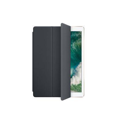 Тъмносив полиуретанов калъф Smart Cover от Apple за таблет iPad Pro 12,9
