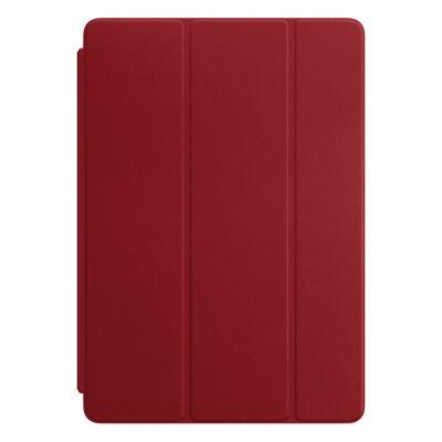 """Червен кожен калъф Smart Cover от Apple за таблет iPad Pro 10,5"""""""