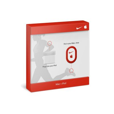 Спортен комплект Nike+ iPod Sport Kit