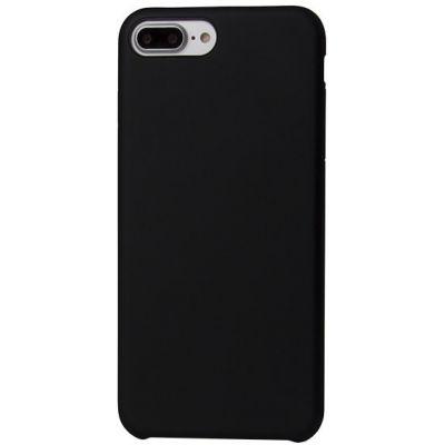 Plastic PC case for iPhone 7 Plus/8 Plus EPICO ULTIMATE - black