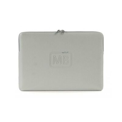 Tucano New Elements for MacBook Pro 15inch - Silver