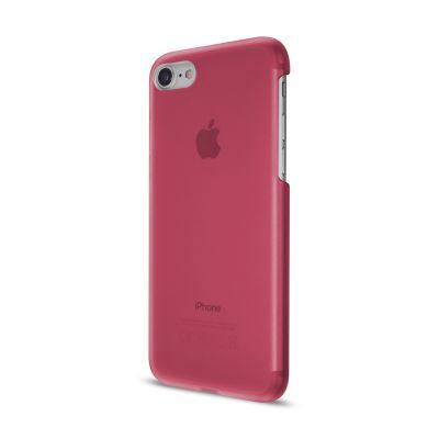 Защитен кейс Artwizz Rubber Clip в цвят боровинка за Apple iPhone 7