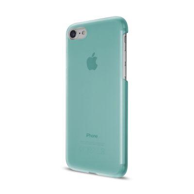 Синьо-зелен защитен кейс Artwizz Rubber Clip за Apple iPhone 7
