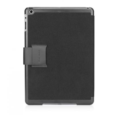 Черен защитен кейс и стойка за iPad Air на Macally