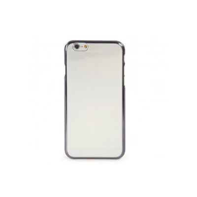 Tucano Elektro snap case for iPhone 6 Plus - Black [IPH65EK]