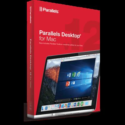 Parallels Desktop 12 for Mac OEM EU