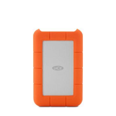 Ултрабърз външен хард диск Lacie Rugged с Thunderbolt и USB 3.0 - 2TB