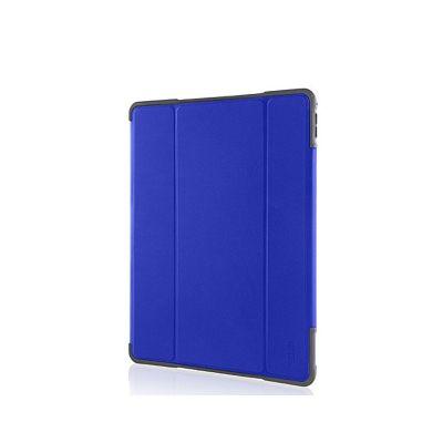 Син подсилен кейс Dux Plus Ultra Protective от STM за таблет Apple iPad Pro 12,9''