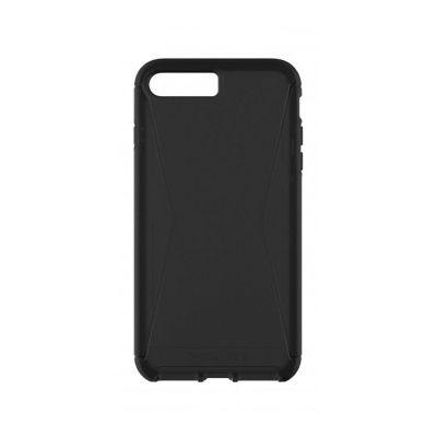 Черен кейс Evo Tactical от Tech21 за смартфон Apple iPhone 7