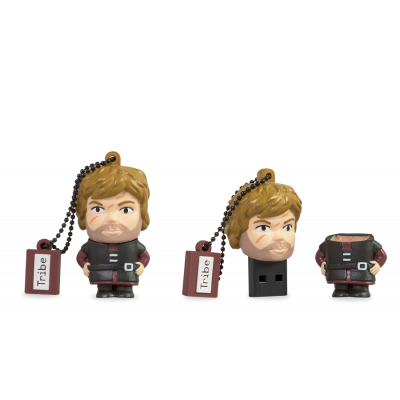 USB памет Tribe Game of Thrones Tyrion 16GB