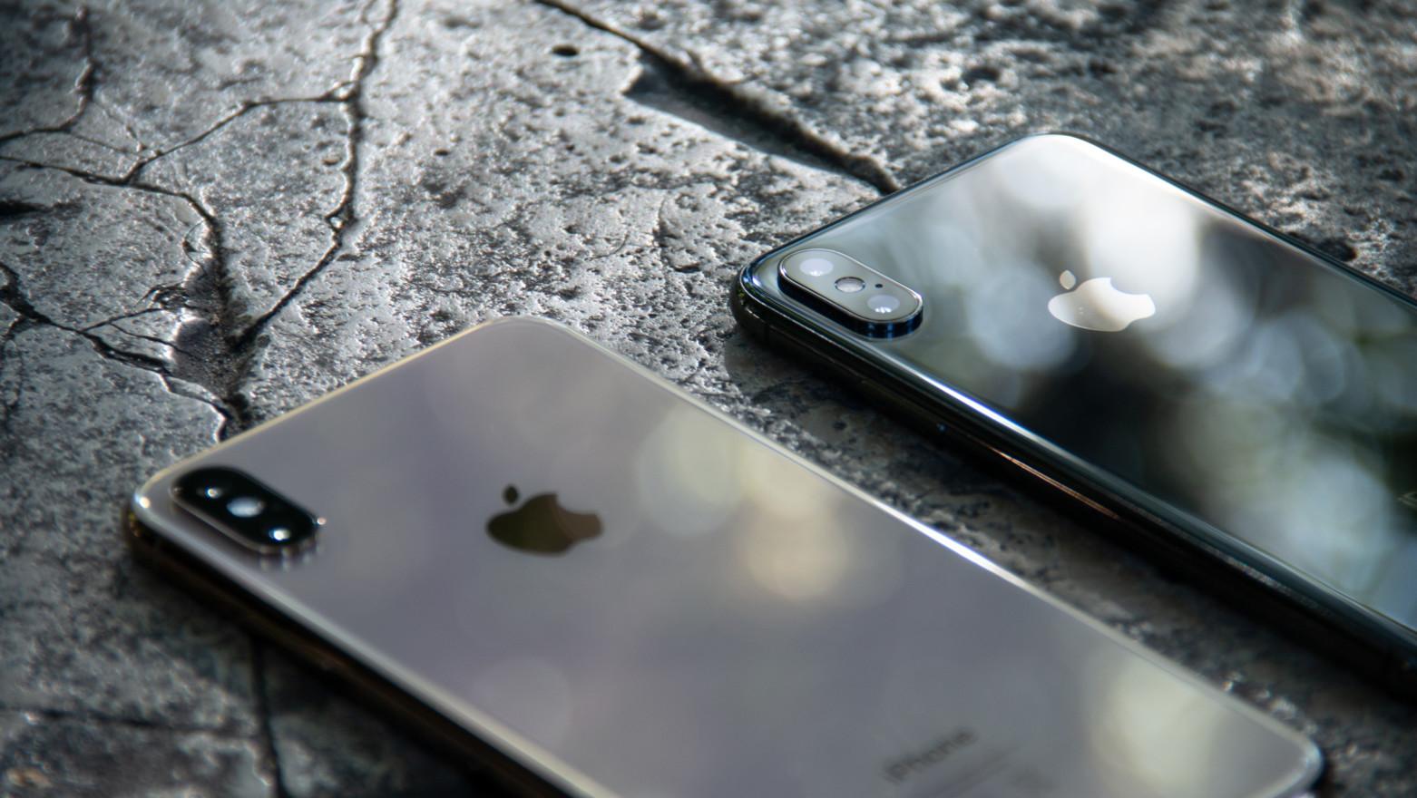 iPhone Xs и iPhone Xs Max – първи впечатления
