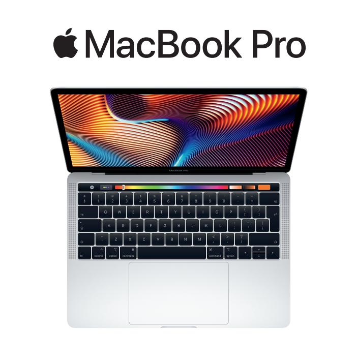MacBook Pro TouchBar