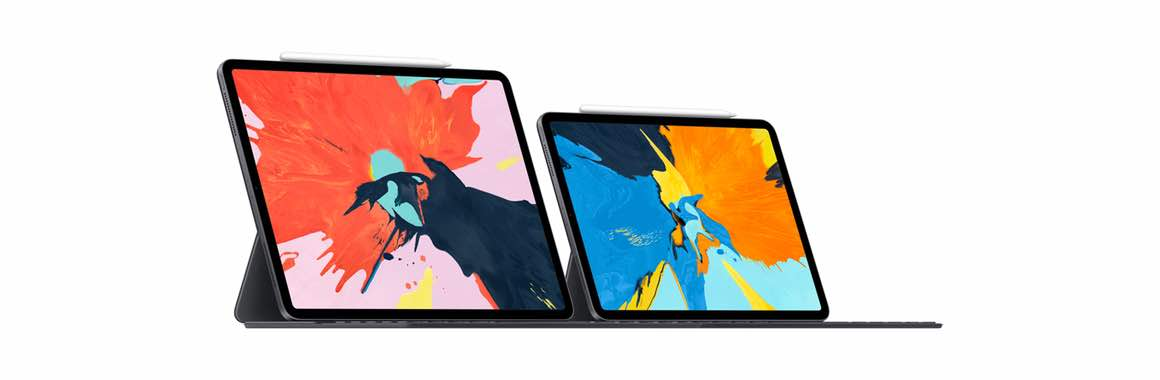 Вземи iPad Pro сега