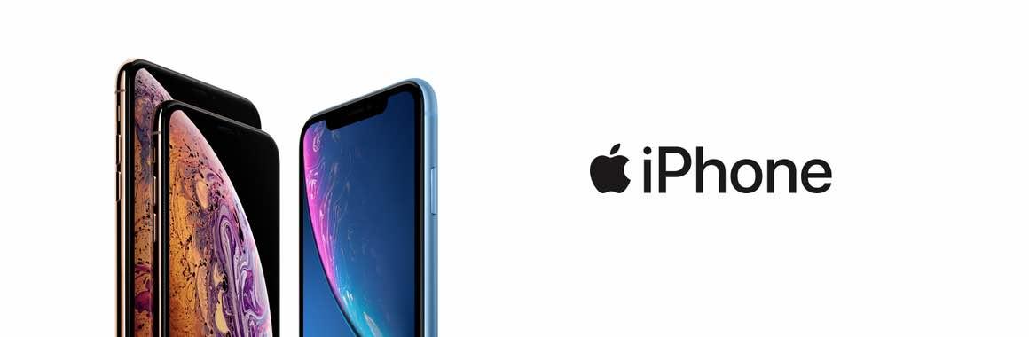 Вземи iPhone XS от 129 лв на месец