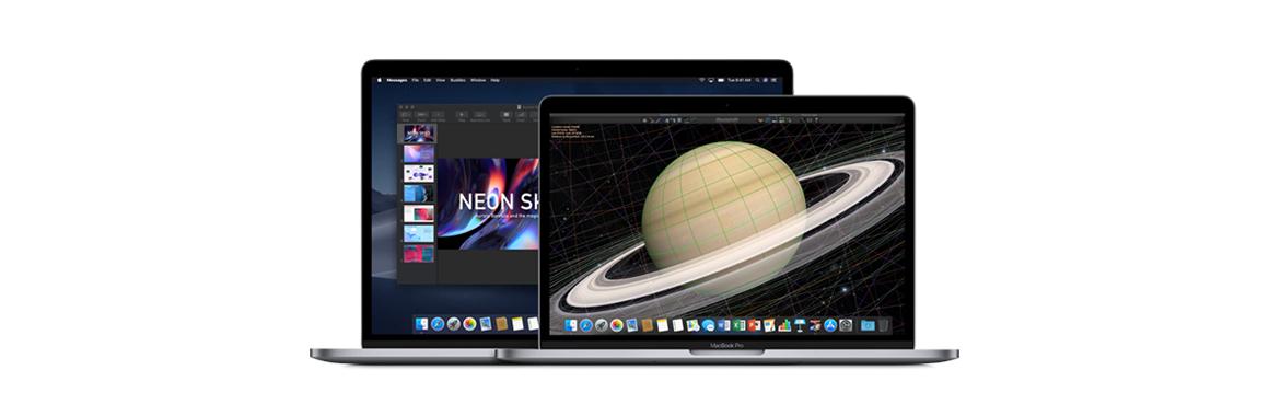 Вземи MacBook Pro с TouchBar на по-добра цена