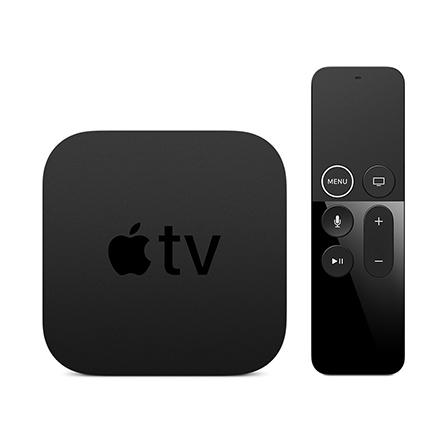 Apple TV 4K (2019)