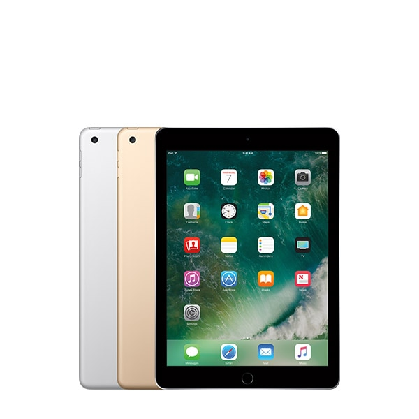 iPad 6 поколение